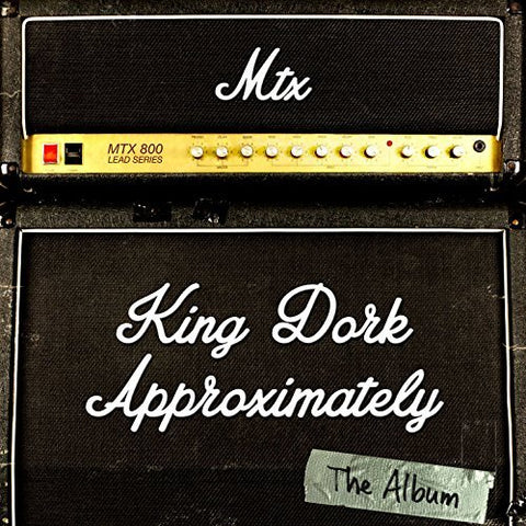 Mr. T Experience - King Dork Approximately LP