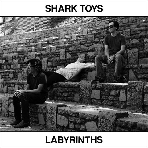 Shark Toys - Labyrinths LP