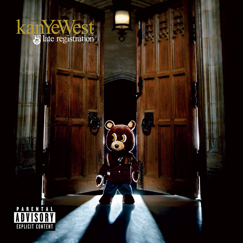 Kanye West - Late Registration 2LP