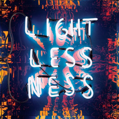 Maps & Atlases - Lightlessness Is Nothing New LP