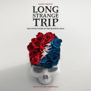 Grateful Dead - Long Strange Trip OST (Highlights) 2LP