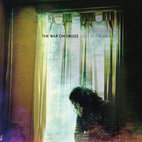 The War on Drugs - Lost in the Dream 2LP
