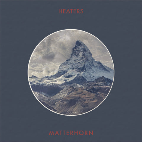 Heaters - Matterhorn LP