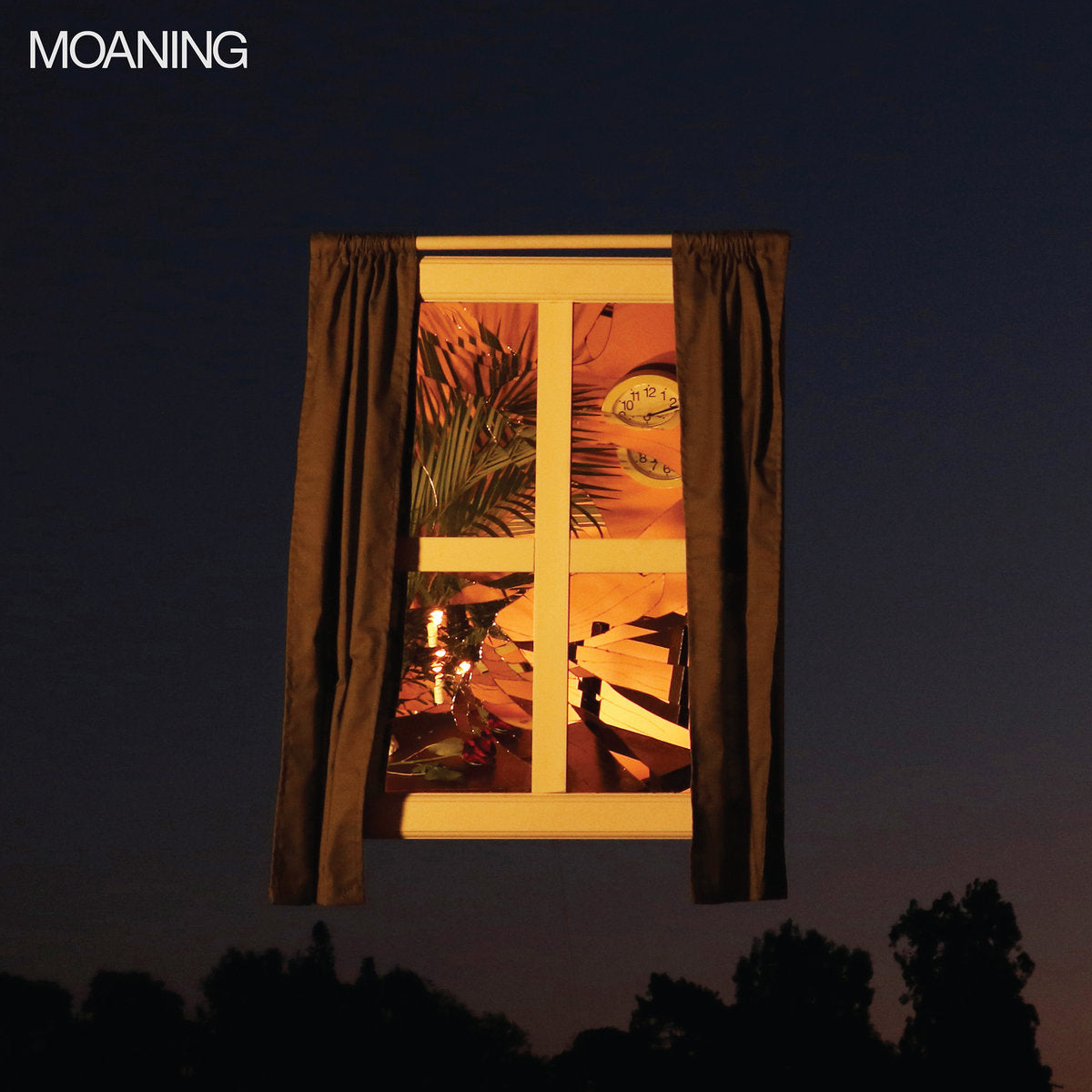Moaning - Moaning LP (Ltd Loser Edition)