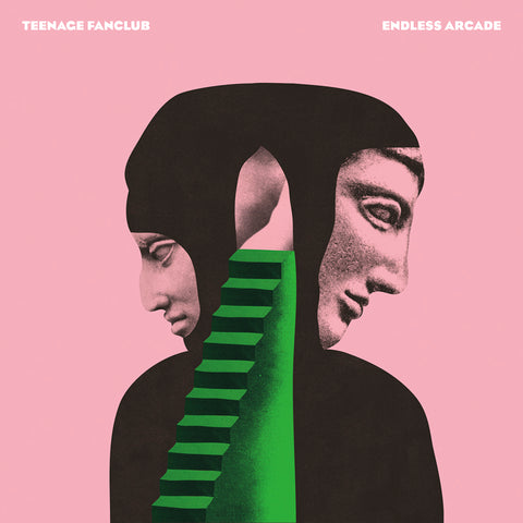 Teenage Fanclub - Endless Arcade LP