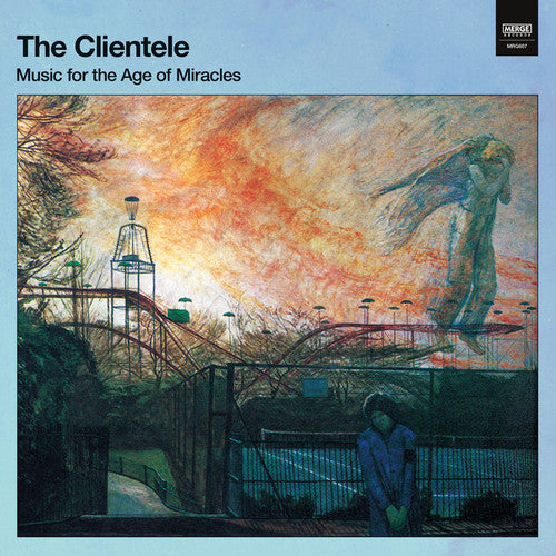 The Clientele - Music For The Age Of Miracles LP