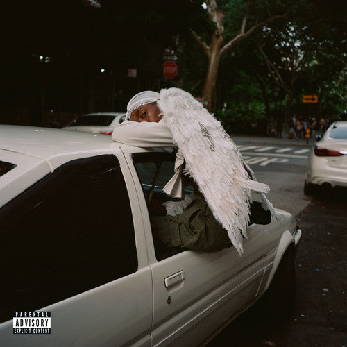 Blood Orange - Negro Swan 2LP