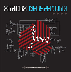 Xordox - Neospection LP