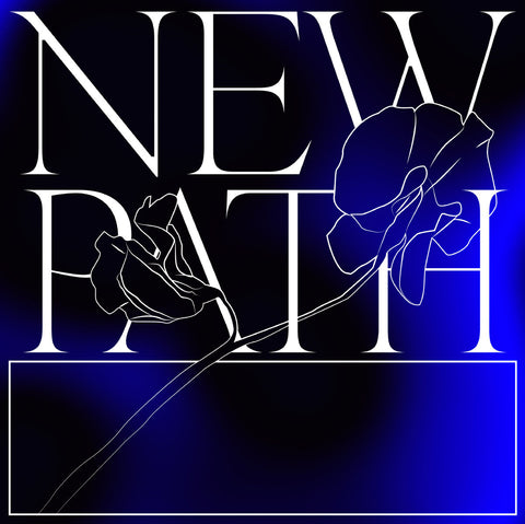 Essaie Pas - New Path LP