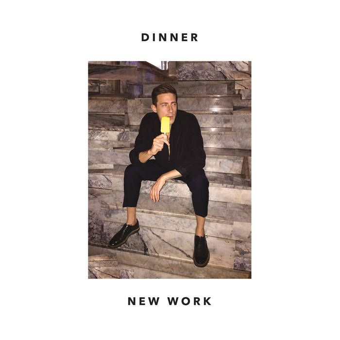 Dinner - New Work LP