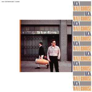 Nick Waterhouse - Nick Waterhouse LP