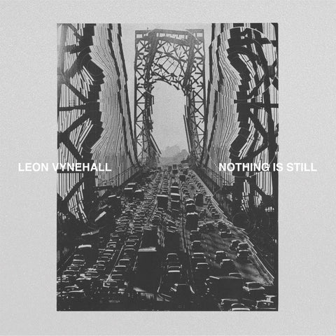 Leon Vynehall - Nothing Is Still LP