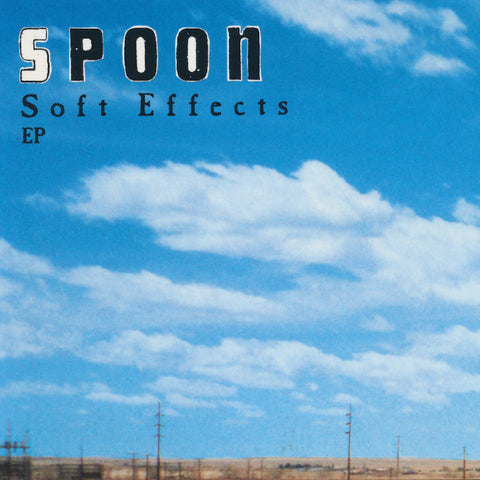 Spoon - Soft Effects LP