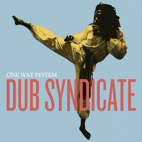 Dub Syndicate - One Way System LP