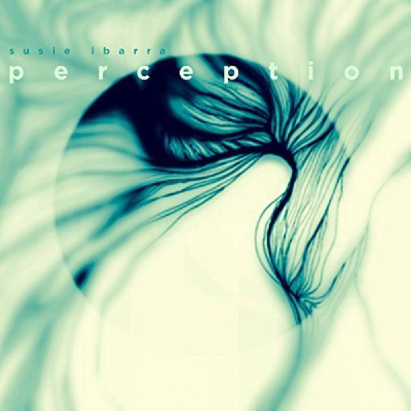 Susie Ibarra - Perception LP