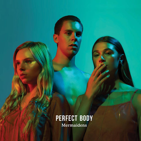 Mermaidens - Perfect Body LP