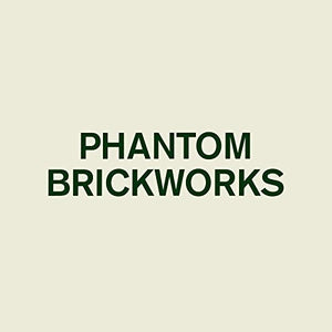 Bibio - Phantom Brickworks 2LP