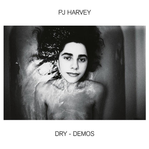 PJ Harvey - Dry: Demos LP