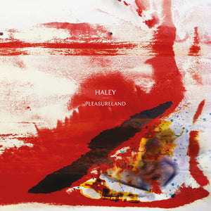 Haley (Haley Bonar) - Pleasureland LP