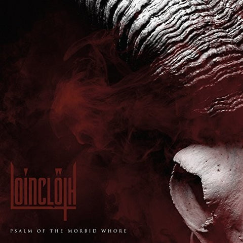 Loincloth - Psalm of the Morbid Whore 12""