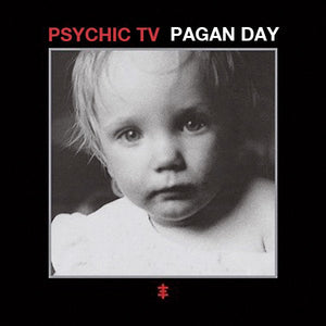 Psychic TV - Pagan Day LP (Red Vinyl Edition)