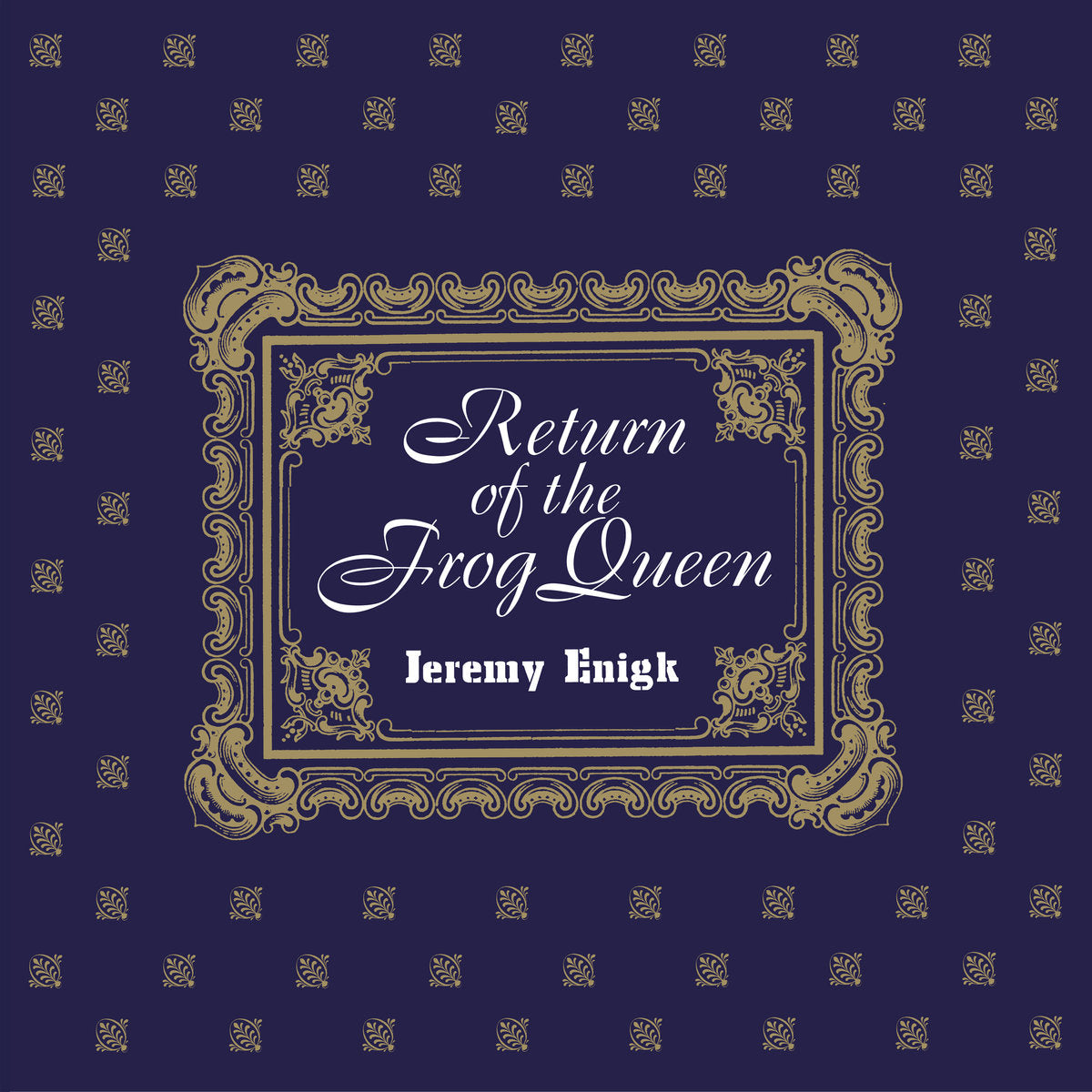 Jeremy Enigk - Return of the Frog Queen LP