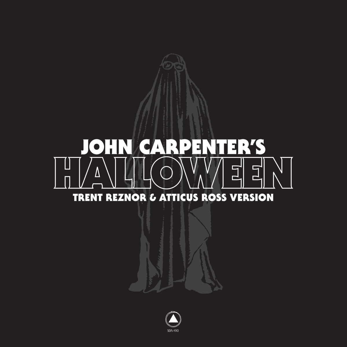 Trent Reznor & Atticus Ross - John Carpenter's Halloween 12""