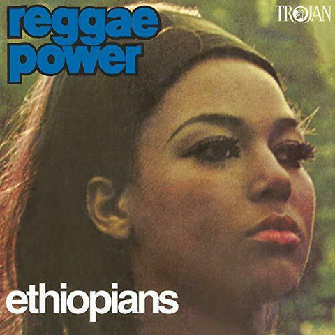 The Ethiopians - Reggae Power LP