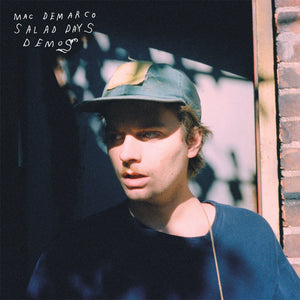 Mac DeMarco - Salad Days Demos LP (White Vinyl Edition)