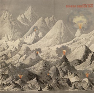 Ama Divers - Shadow Seeking Sun LP
