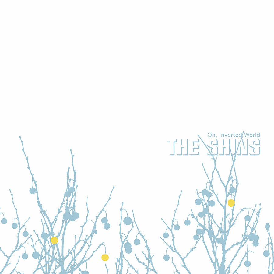 The Shins - Oh, Inverted World LP (20th Anniversary Remaster Edition) [PRE-ORDER]