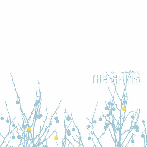 The Shins - Oh, Inverted World LP (20th Anniversary Remaster Edition)
