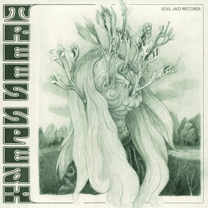 Trees Speak - Ohms LP+7""
