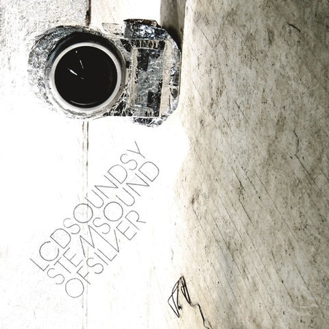 LCD Soundsystem - Sound of Silver 2LP