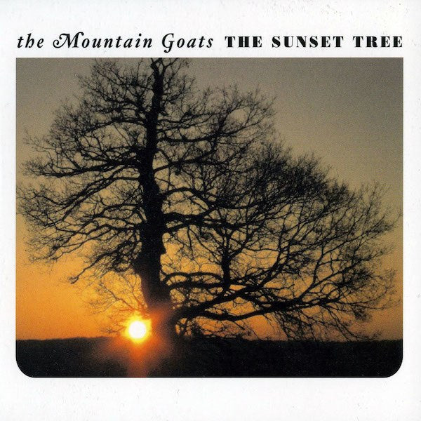 The Mountain Goats - The Sunset Tree LP