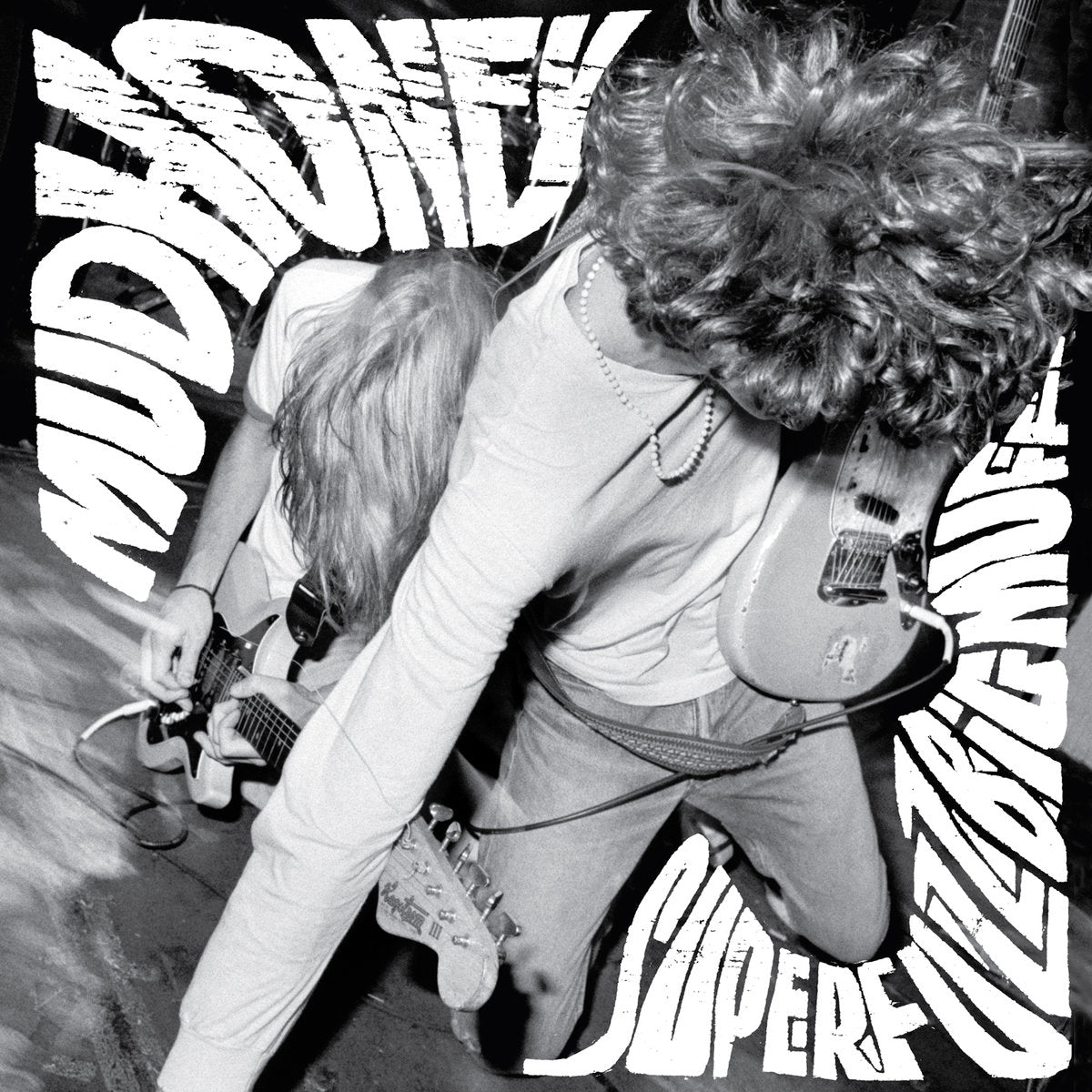Mudhoney - Superfuzz Bigmuff 12""