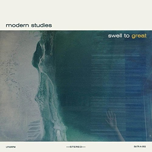 Modern Studies - Swell to Great LP