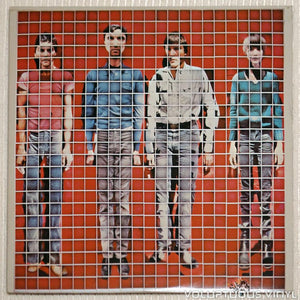 Talking Heads - More Songs About Buildings and Food LP