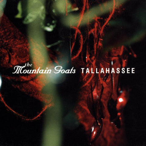 Mountain Goats - Tallahassee LP