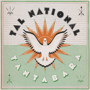 Tal National - Tantabara LP