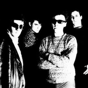 Television Personalities - The Painted Word LP