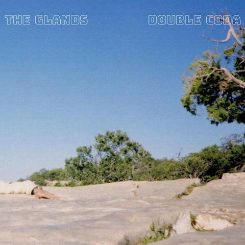 The Glands - Double Coda 2LP