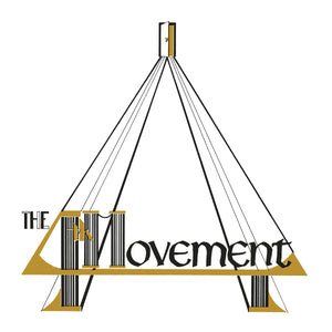 The 4th Movement - The 4th Movement LP