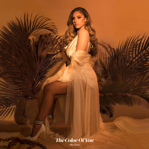 Alina Baraz - The Color Of You LP