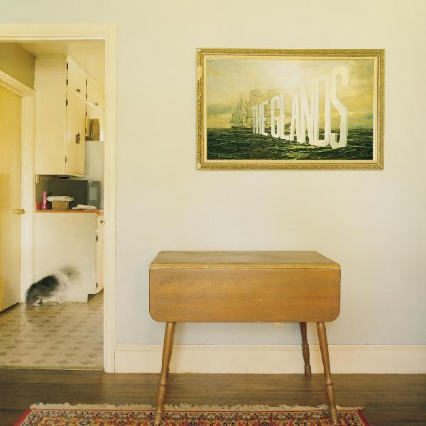 The Glands - The Glands 2LP