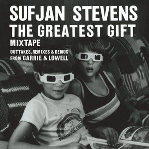 Sufjan Stevens - The Greatest Gift LP (Ltd Translucent Yellow Vinyl Edition)