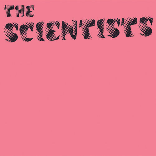 The Scientists - The Scientists LP