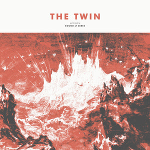 Sound of Ceres - The Twin LP (Ltd Bone Color Vinyl Edition)