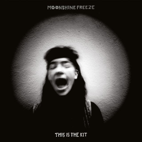 This Is The Kit - Moonshine Freeze LP