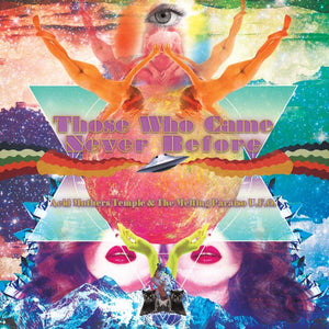 Acid Mothers Temple - Those Who Came Never Before LP